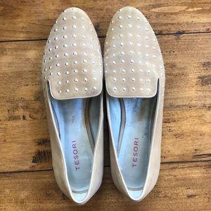 Tesori loafers